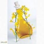 Продается нерафинированное РАПСОВОЕ масло