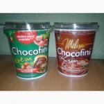 Шоколадная паста Chokofini, 400 мл