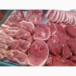 Мясо свинина ( Вырезка биточное, ошеек, бедро, лопатка.) Низкие цены