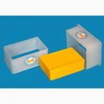 Формы для прямоугольного сыра на 1 кг типа Чеддер