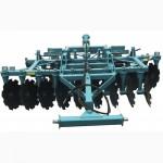 АГП-3, 1 агрегат грунтообробний причіпний (під МТЗ-1221)