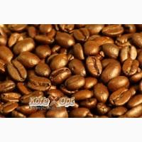 Кофе в зернах Арабика Лаос. Свежая обжарка