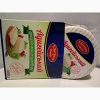 Адыгейский сыр оптом 0, 35кг ТМ N.Bavarian cheese