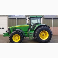 Трактор John Deere 8320 Powershift