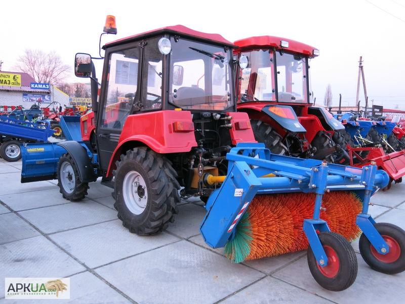 Беларус МТЗ-1025: технические характеристики трактора