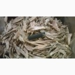 Бычок азовский ручной чистки чищеный