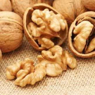 Грецкий орех в скорлупе, калибр 28-30+ на экспорт в Грузиэ