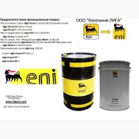 Редукторное масло Agip Eni Blasia 68, 150, 220, 320, 460, 680