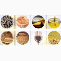 Закупаем: жмых рапсовый, соевый, подсолнечный; масло рапсовое, соевое, подсолн, ДДГС