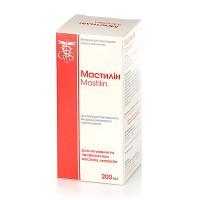 Препарат Мастилин - профилактика, лечение эндометритов и послеродовых осложнений