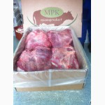 NECK BEEF in packaging (Halal) - Шейный отруб(Шея) говядины в упаковке (Халяль)
