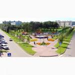 Благоустройство территории в Киеве и Киевской области