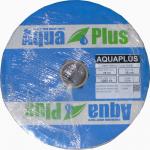 Капельная лента со щелевидным эмиттером Aqua Plus (Аква Плюс)