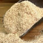 Продаем пыль и крошку ореха