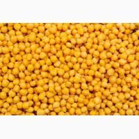Продам горох желтый