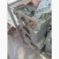 Раздатка кпп Т-150