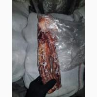 Продам язык говяжий в индивидуальной упаковке/ язик яловий