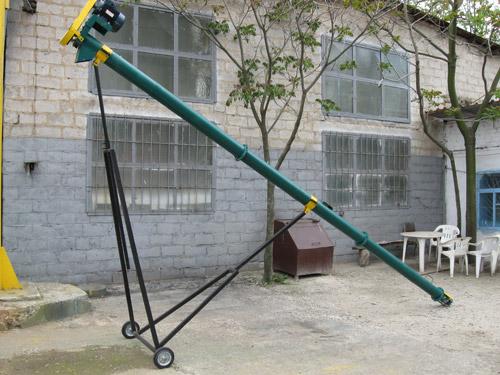передвижные зерновые транспортеры