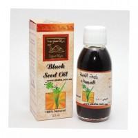 Масло черного тмина Black Seed Oil Золотой Верблюд 125 мл. Египет