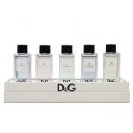 Элитная парфюмерия Dolce Gabbana, духи Dolce Gabbana, туалетная вода Дольче Габбана