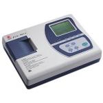 Цифровой трехканальный ветеринарный электрокардиограф ECG-903