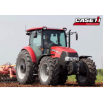 ������ ������� Case IH JX 110 Farmall �� �������� ��������!