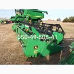 Зернові жниварки Джон Дір John Deere 930 Flex флекс