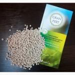 Продам: Гранульоване сільськогосподарське вапно «GRAN FERT КАЛЬЦІЙ+»