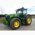 Трактор John Deere 7930 ( 807)