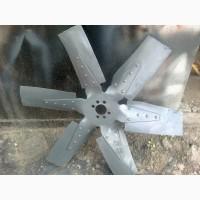 Вентилятор ДТ-75, НИВА СМД-18, 22 (6 лопастей)