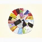 Полиграфическая продукция( визитки, листовки, календари, открытки, буклеты, каталоги )