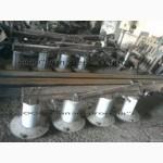 Косилка тракторная роторная КРН-2.1
