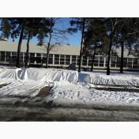 Изготовление, монтаж, реконструкция и ремонт складов