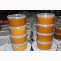 Продам мед подсолнуха натуральный 2017