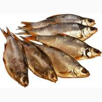 Продам вялену рибу