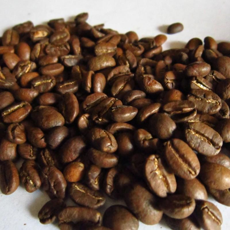 Зерна арабики