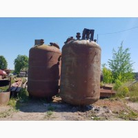 Резервуары, бочки, емкости и многое другое