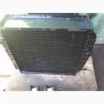 Радиатор водяного охлаждение Комбаин(Нива)