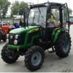 Продам Мини-трактор Zoomlion/Detank RF-404BC (Зумлион RF-404BC) с кабиной