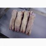 Свинячі ноги задні, довгий обріз / Свиные ноги задние, долгий обрез