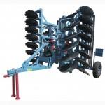 АГП-5, 9 агрегат грунтообробний причіпний (від 270 к.с.)