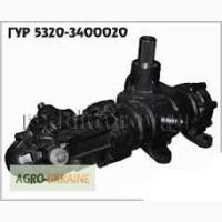 Гидроусилитель руля автомобиля КАМАЗ-5320 ГУР КАМАЗ-5320 (53212-3400020)