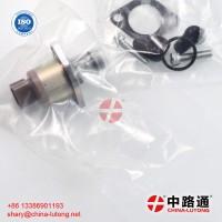 Замена клапана тнвд l200 2940090260 Регулятор давления топлива TOYOTA