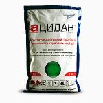Продам аналог Ридомила - Ацидан (металаксил+манкоцеб) цены производителя