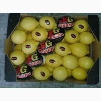 Испанские Лимоны