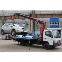 Переоборудование грузового автомобиля