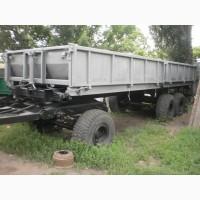 Продам прицеп тракторный 3 ПТС-12