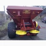 МВУ-6 Машина для внесения удобрений