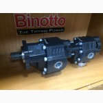 Ремонт гидромоторов Binotto, Ремонт гидронасосов Binotto