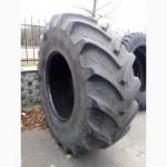 Резина трактор МТЗ 710/70R38 Бел-179 166D, комбайн. Шины БУ
